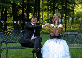 Jau Vyras ir Žmona
