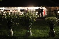 Gėlės Naktyje