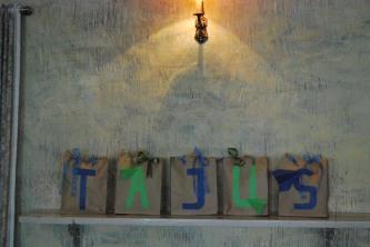 Sparnuotosios Krikštynos